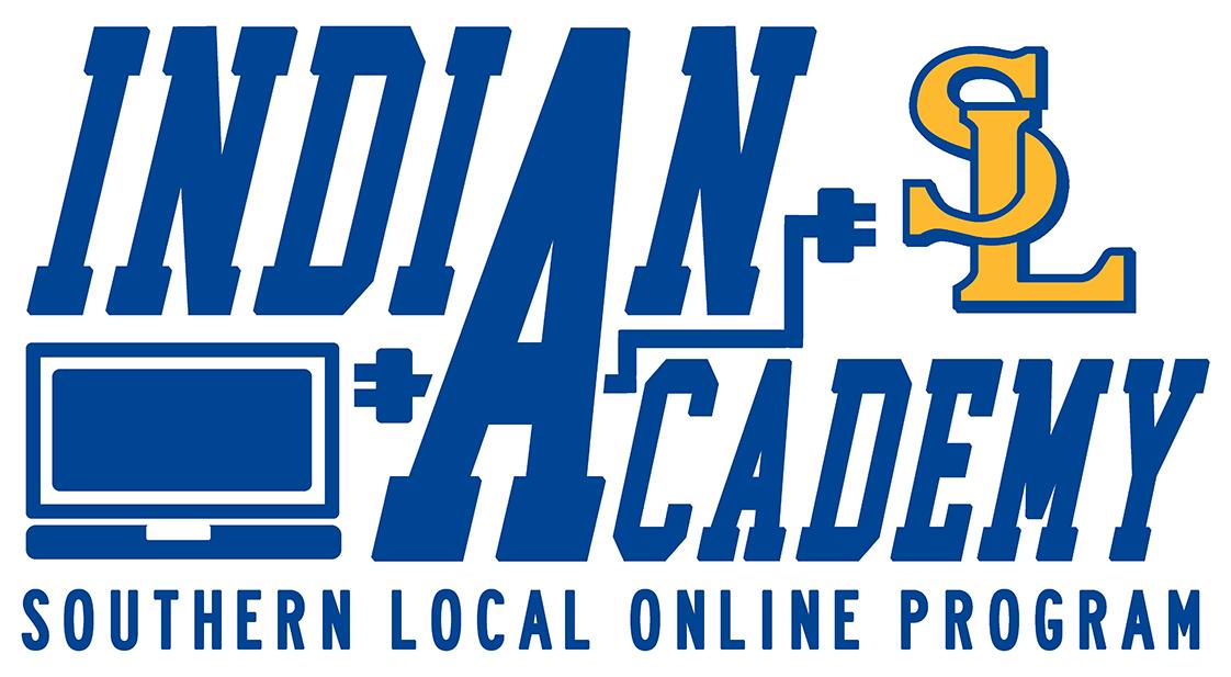 Indian Academy Logo