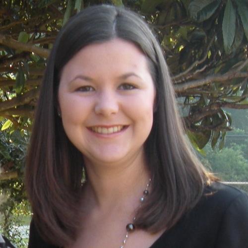 Amy Baughman