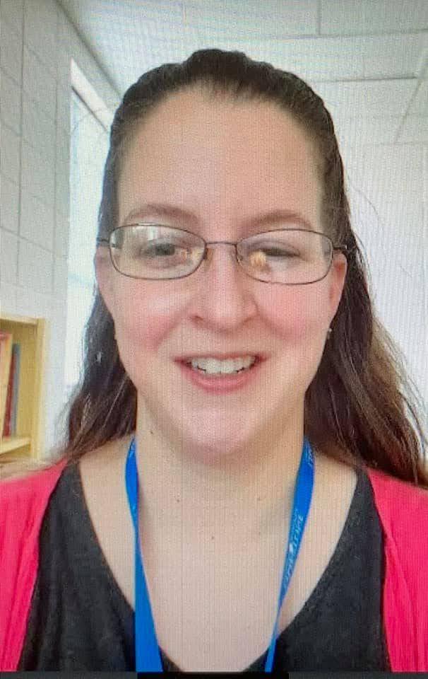Amanda Howse, EL Teacher
