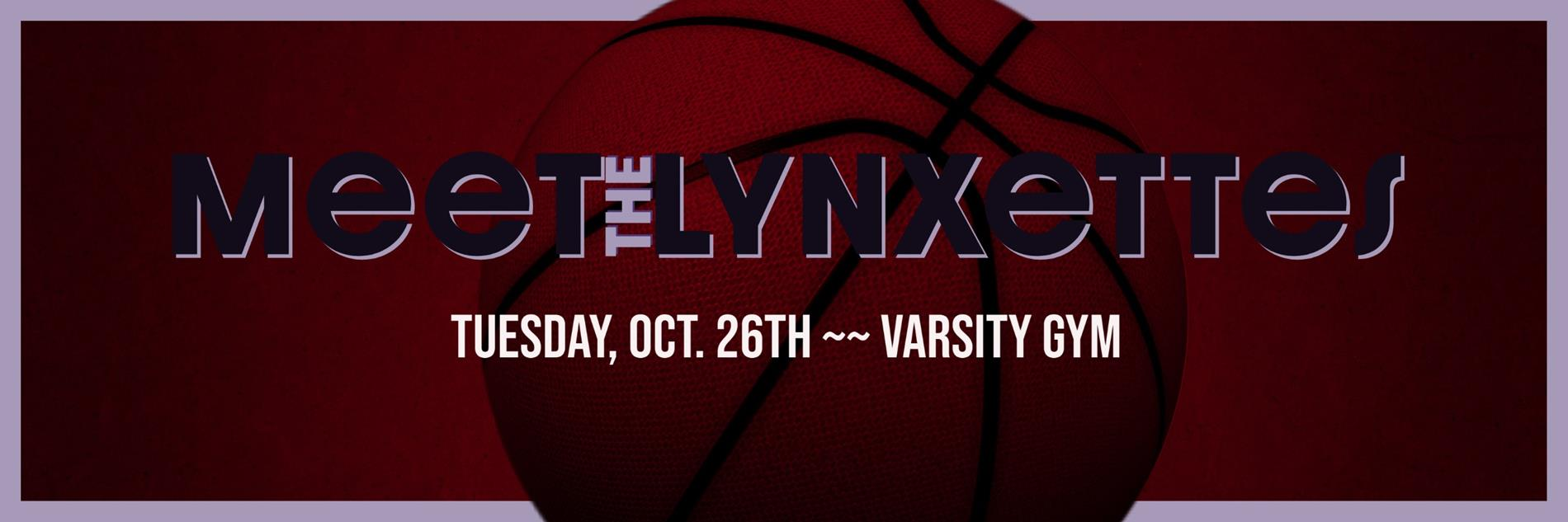 Meet the Lynxettes pic