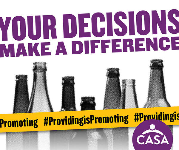 CASA Promotion