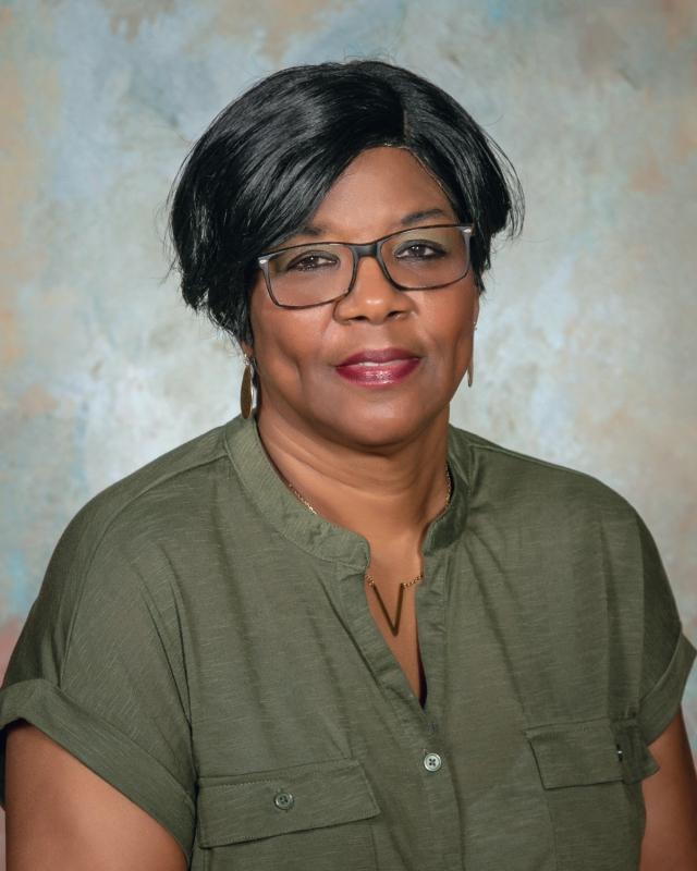 Verlene Crayton