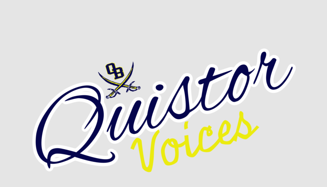 Quistor Voices logo