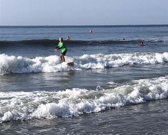Surf Jam