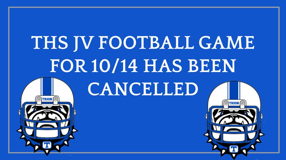 THS FOOTBALL UPDATE: AS OF 10.13.2021
