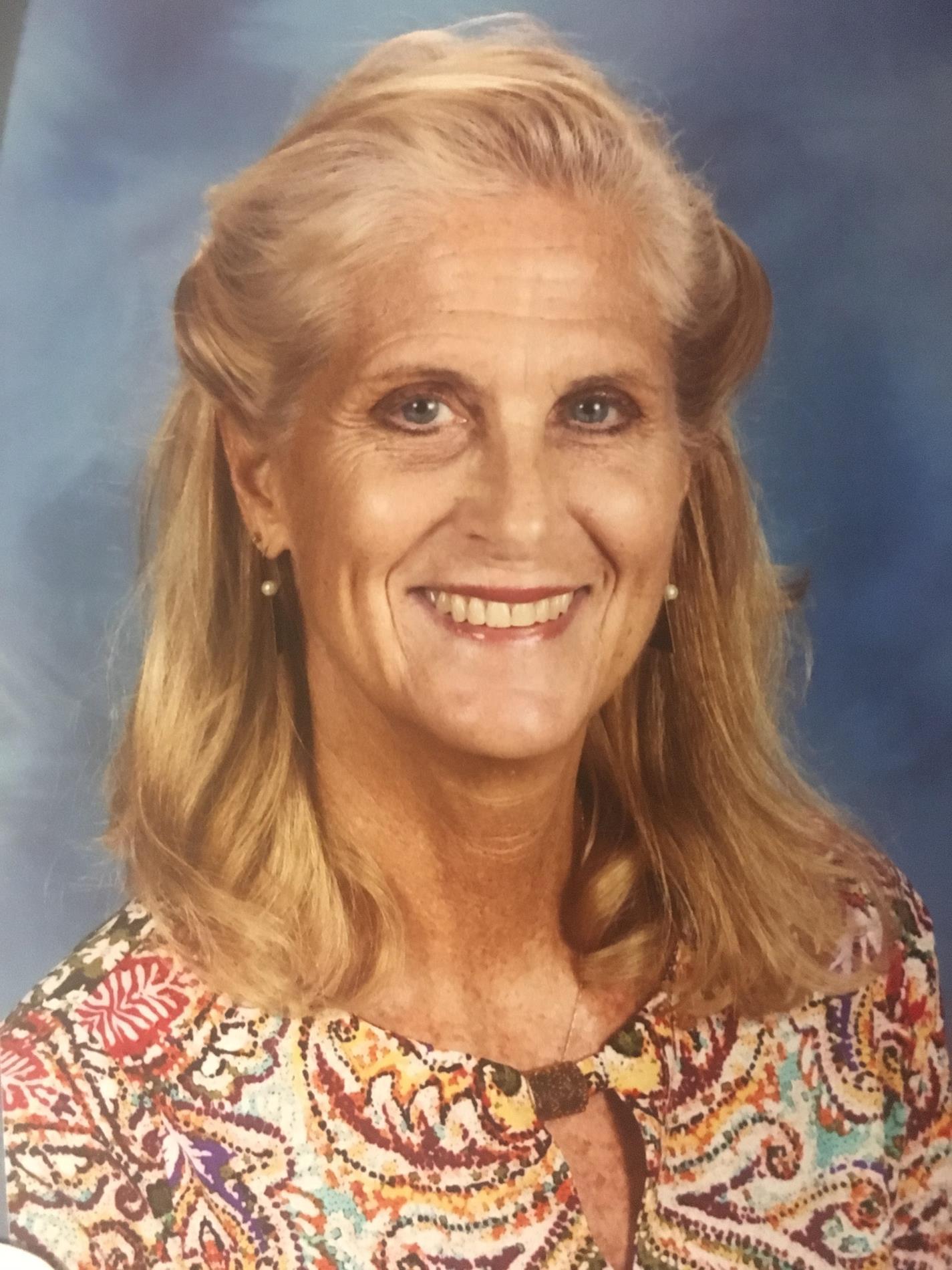 Ruth Mims