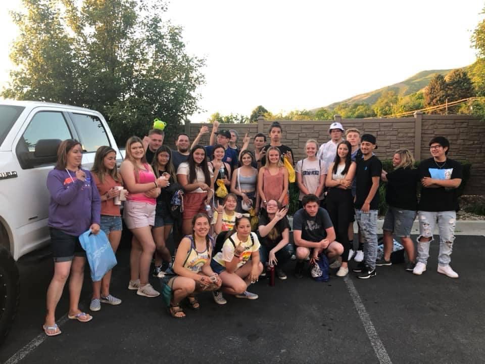 Senior Trip