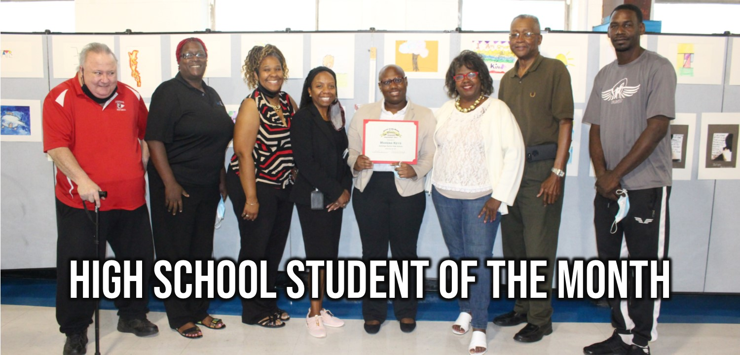 student of the month1
