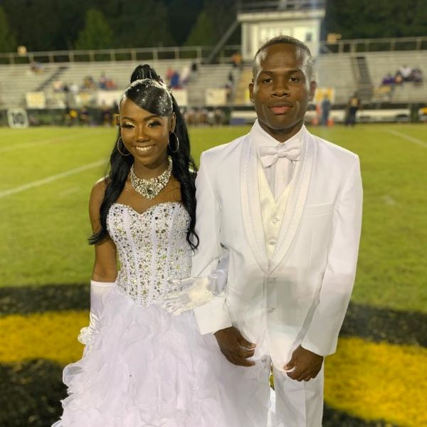 GHS Homecoming 2021