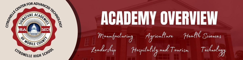Citronelle Academy