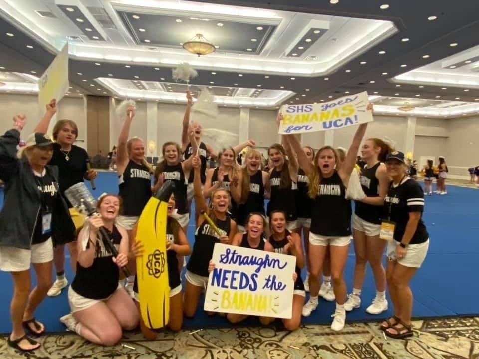 Won the Banana