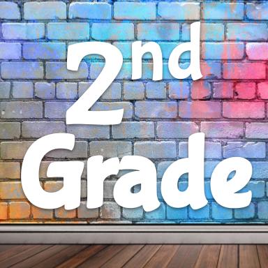 2nd Grade Logo