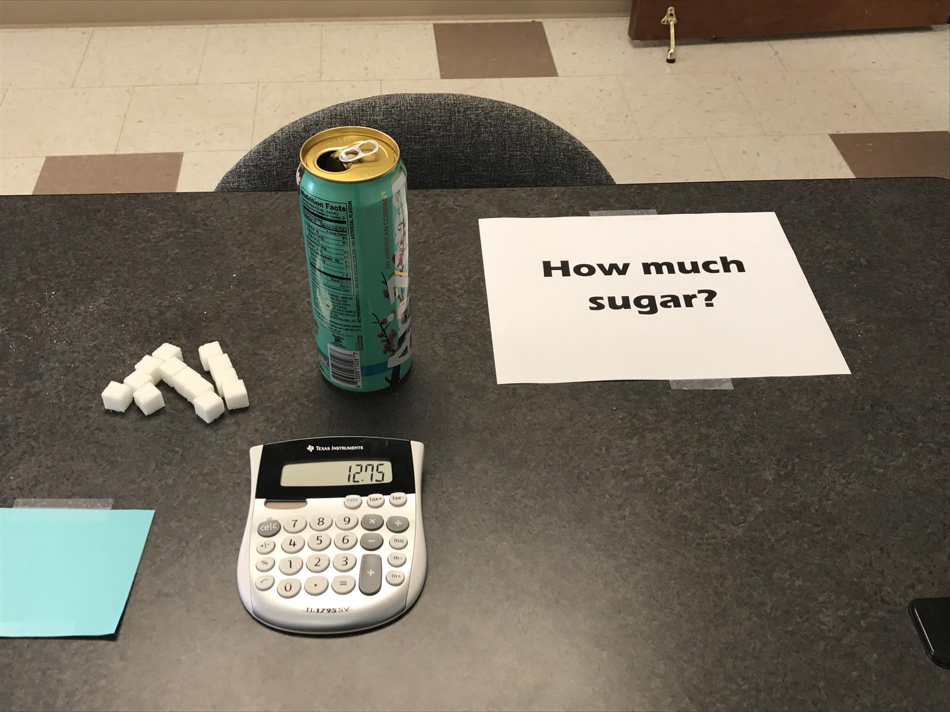 Sugar Education