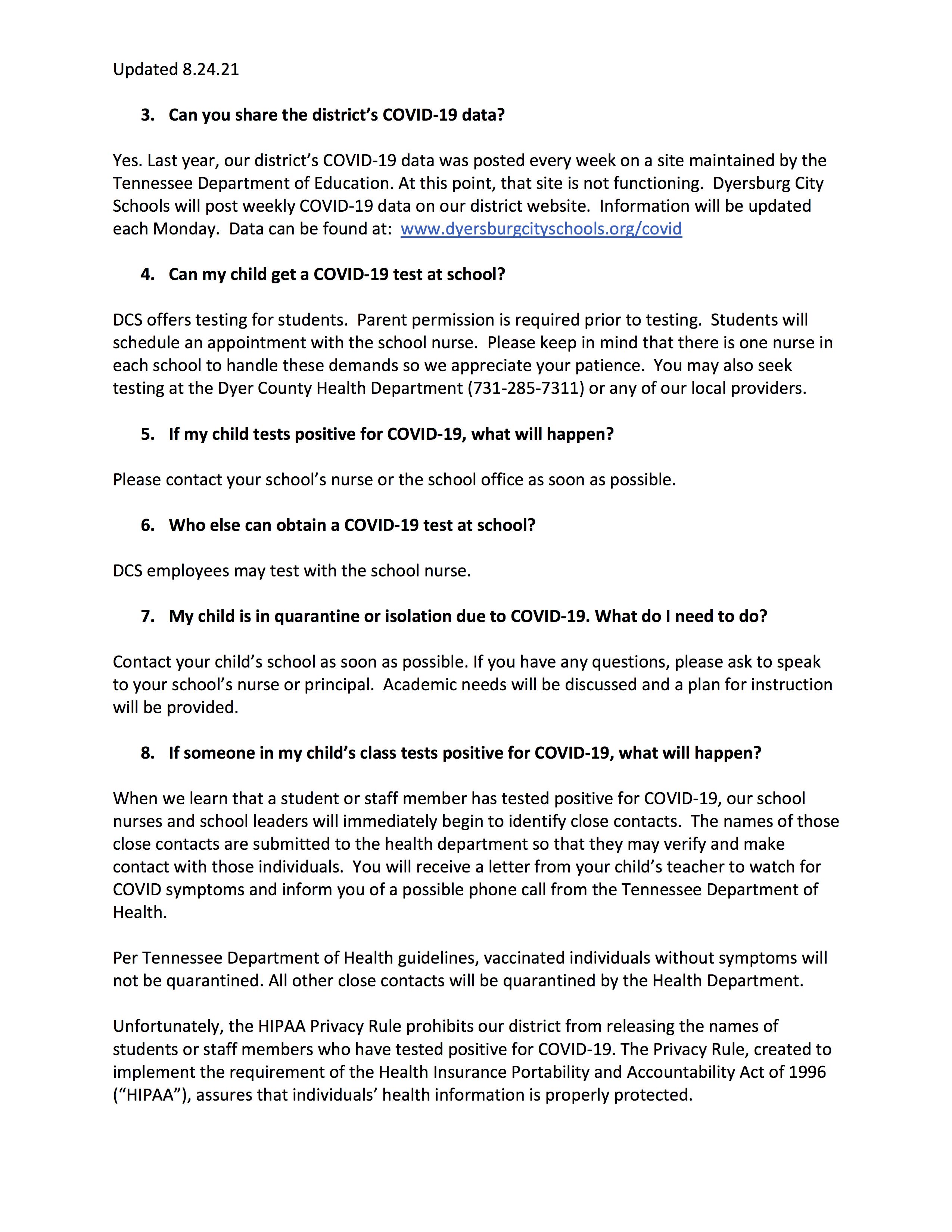 FAQ Page 2