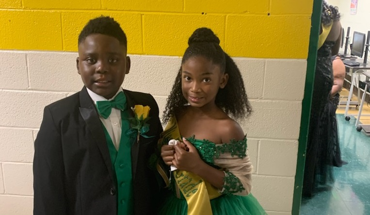 RCES Homecoming