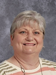 Judy Cordell