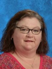 Ms. Beth Hardin