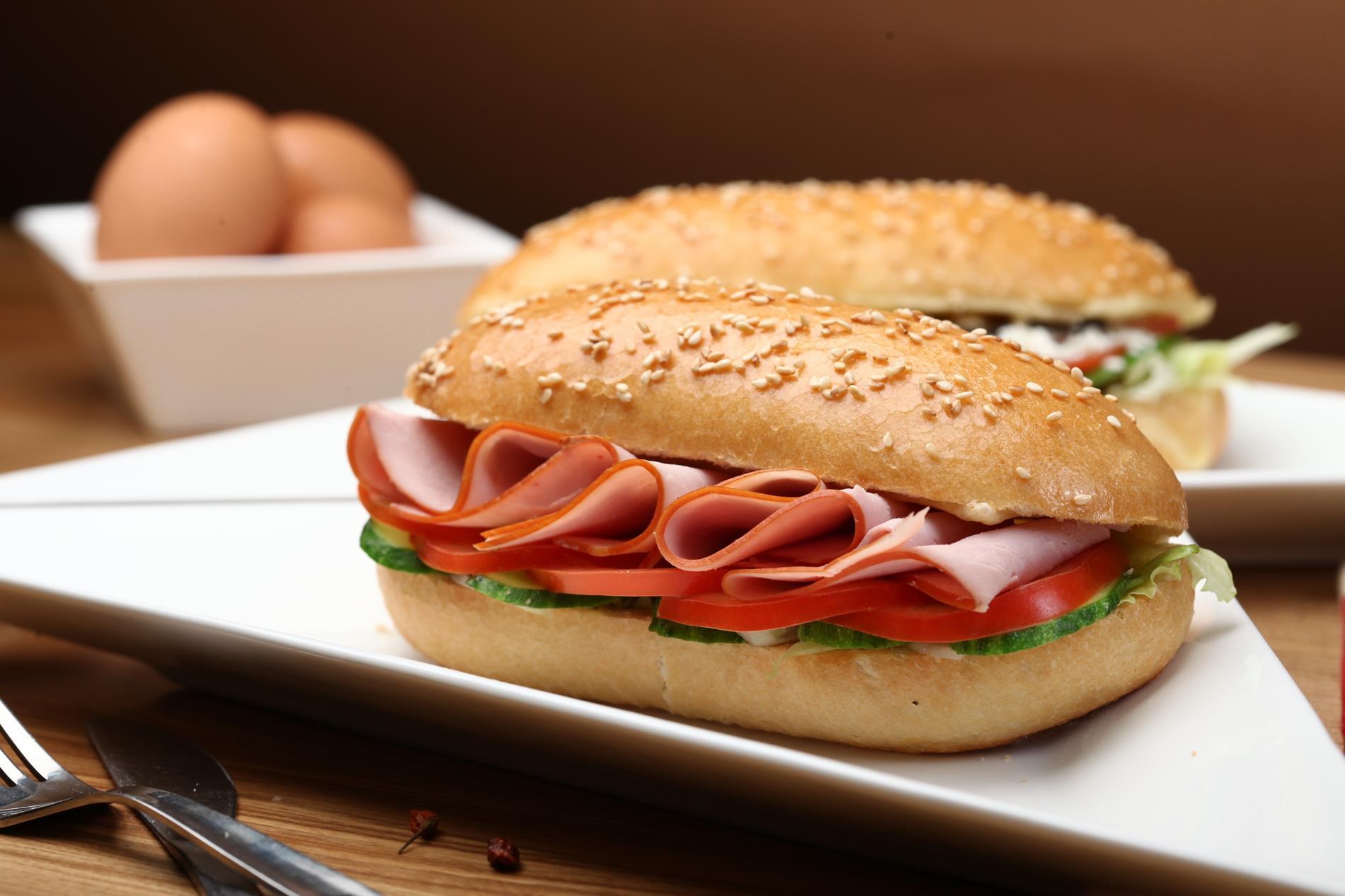 Submarine Sandwich