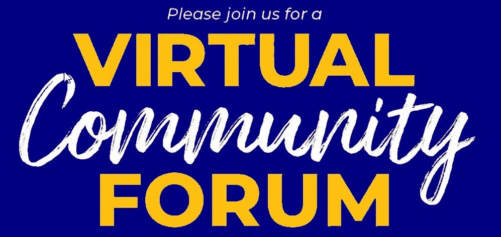 Virtual Community Forum