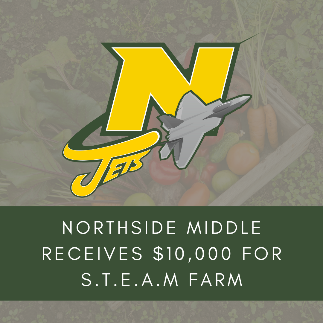 NMS Innovation Fund Grant