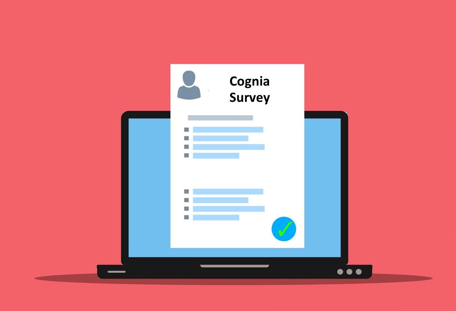 Cognia parent survey