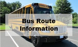 Bus Routes not running