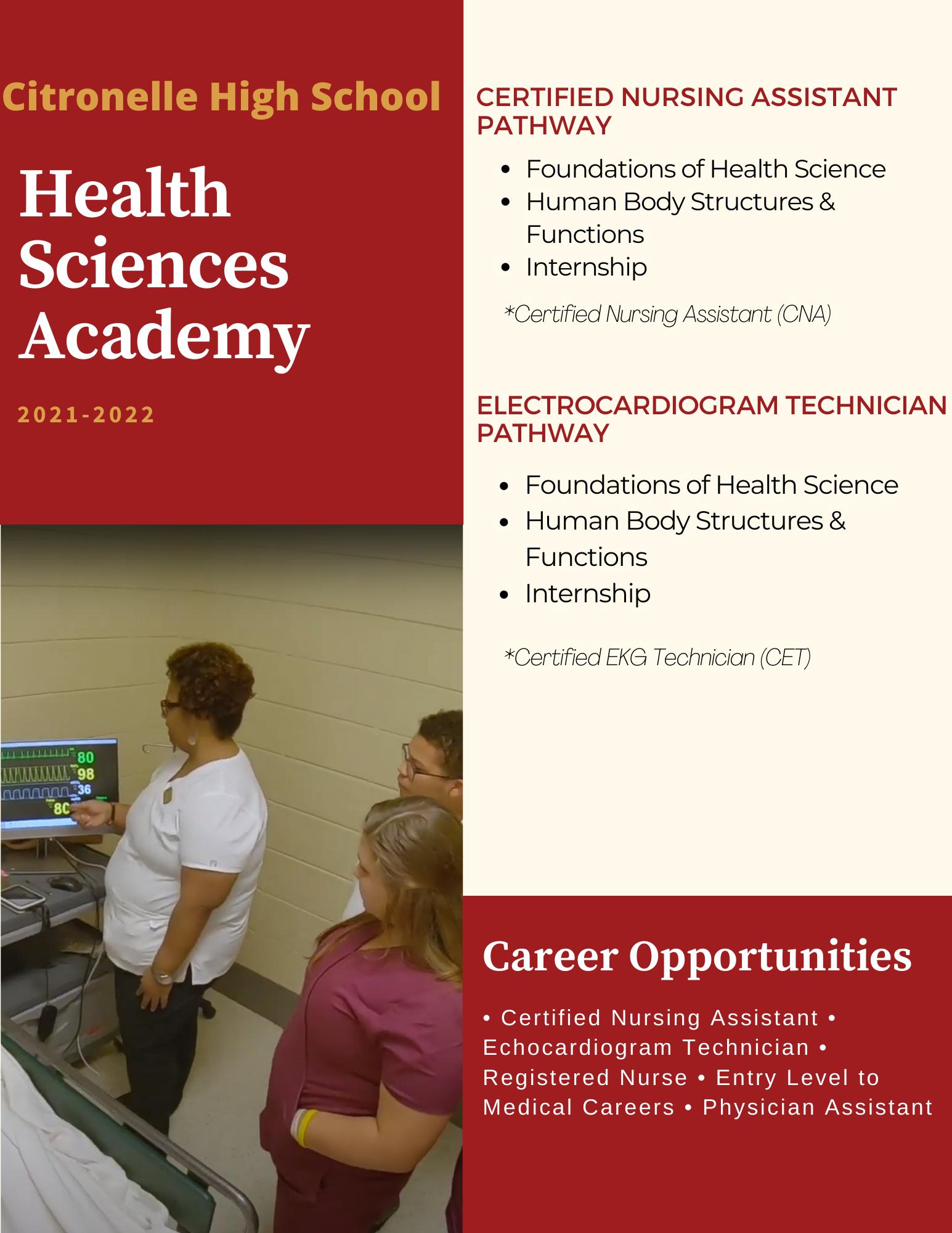 Health Sciences Academy