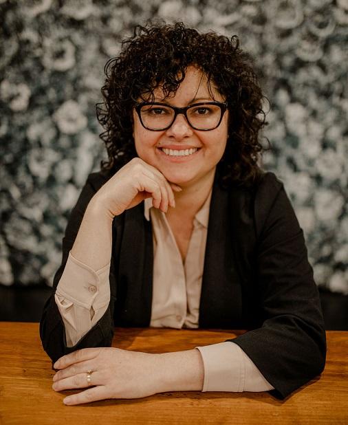 Betsy Bonilla Jimenez-Hurst