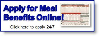 Free and Reduced Lunch Applicaton