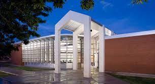 High Tech Center Building