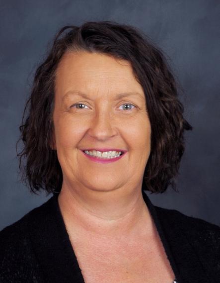 Amy Mason, Resource Teacher