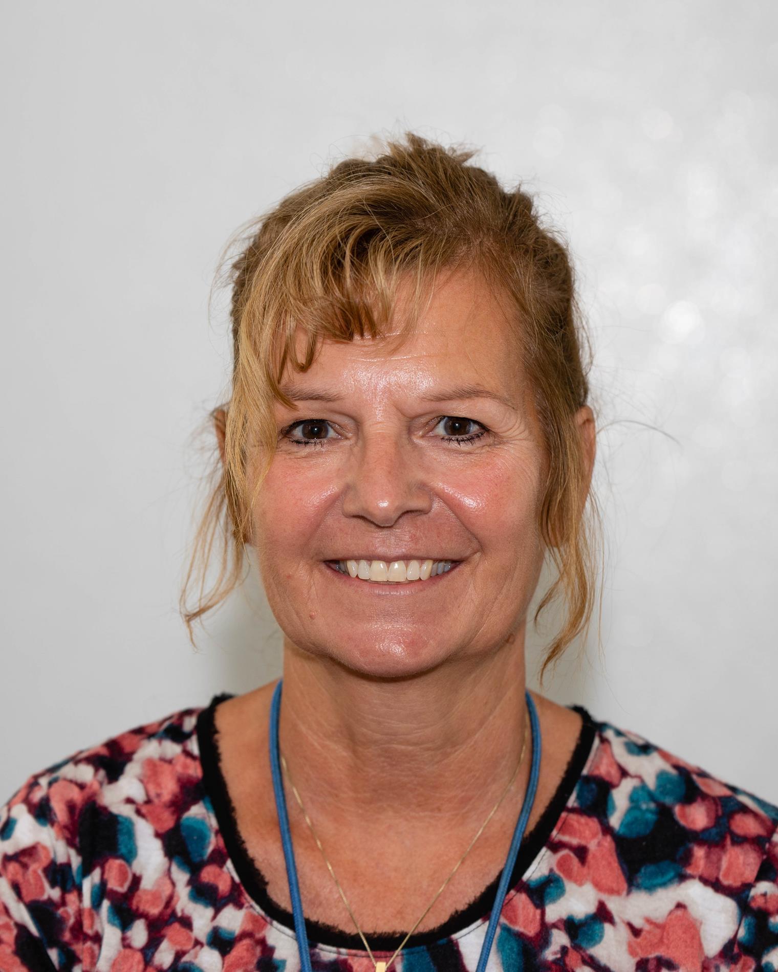 Kristie Chaney