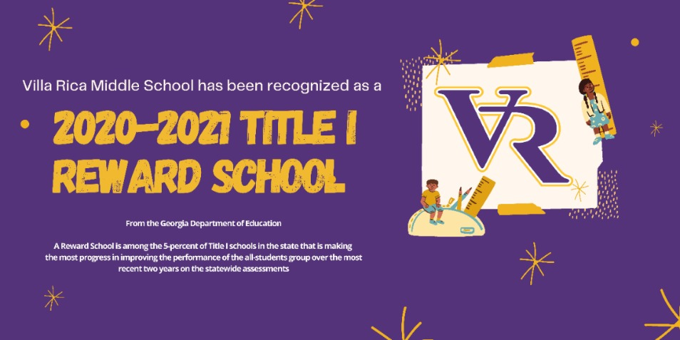 Title I Rewards 2020-2021