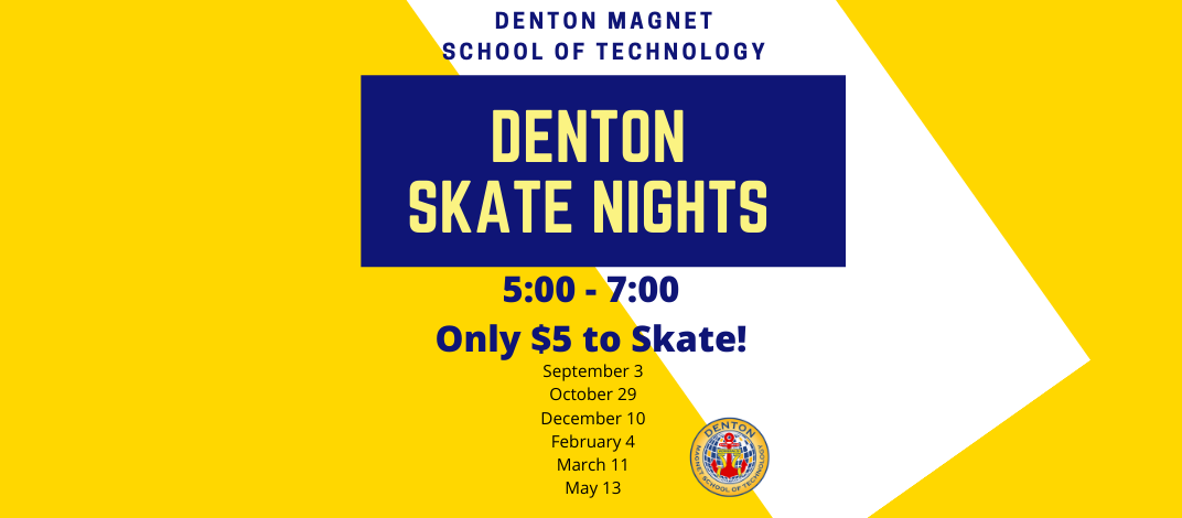 Denton Skate Nights