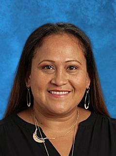 Mrs. Esperanza (Iris) Bringuez, Counselor Assistant