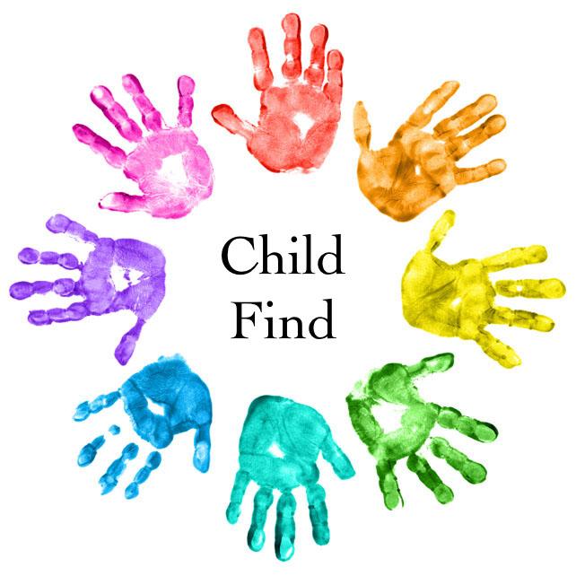 Child Find Image