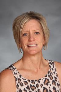 Wendy Markland