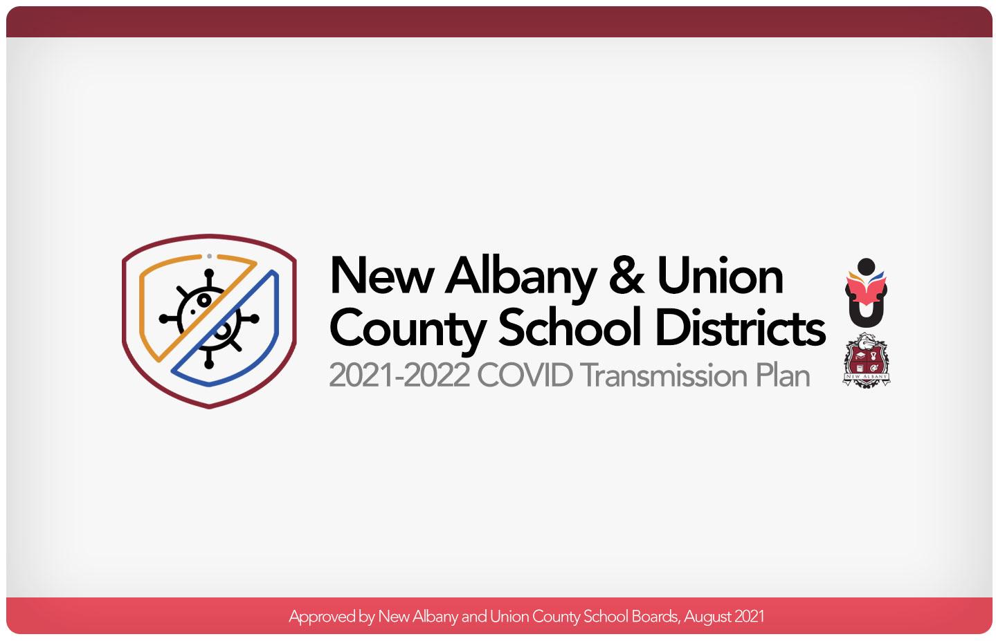 Covid Transmission Plan