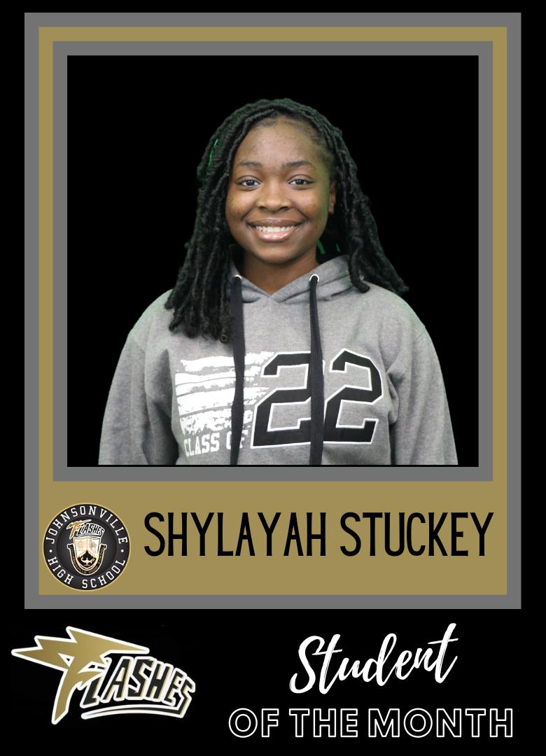Shylayah Stuckey