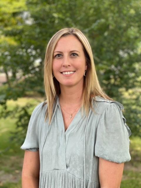 Sarah Samples, District Social Worker