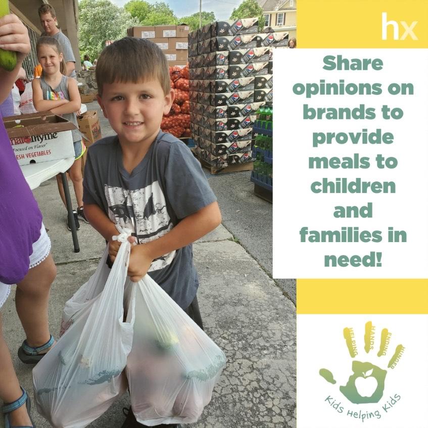 HELPING HANDS 3
