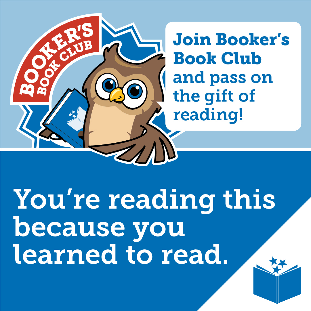 Bookers Book Club