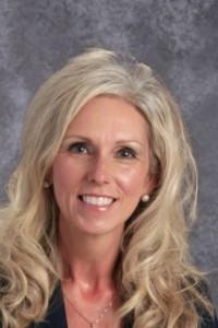 Mrs. Kandye Jones, Assistant Principal