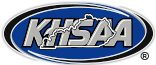 KHSAA logo