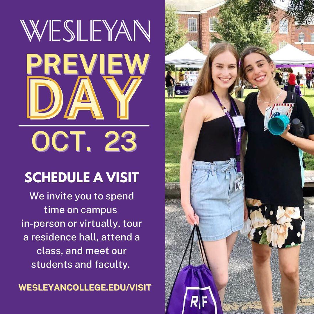 Wesleyan 1