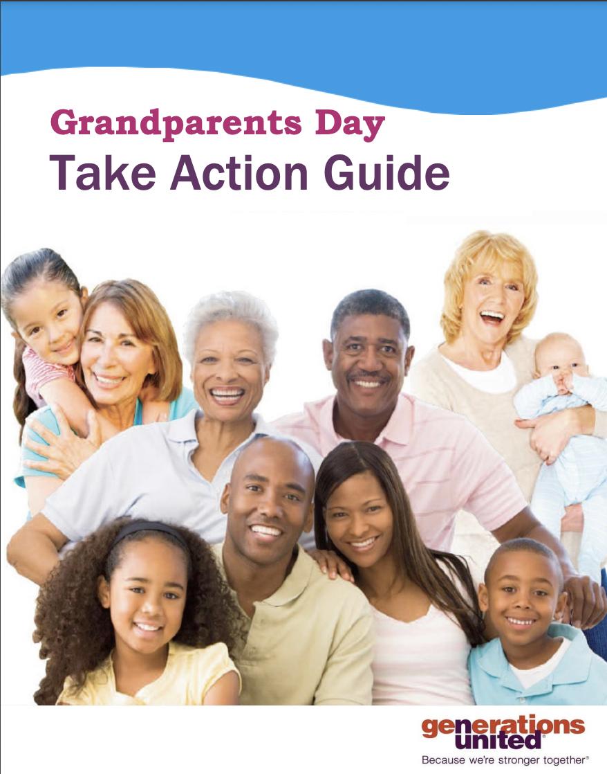 Grandparents Day September 12, 2021
