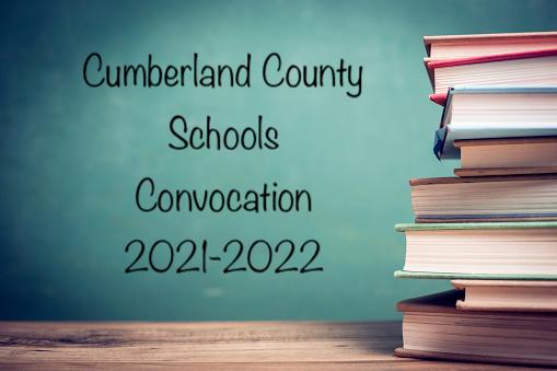 Convocation 2021-2022