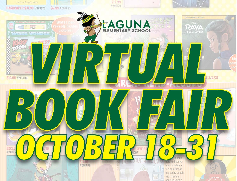 LES Virtual Book Fair