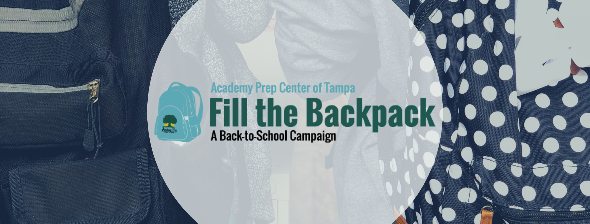 Fill the Backpack