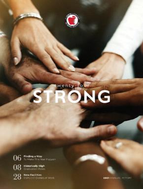 Carroll County Schools Annual Report